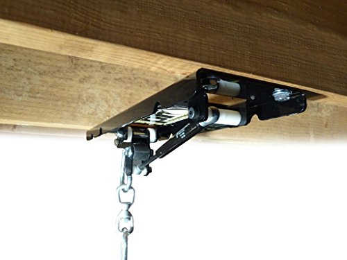 PRO Mountings GS Ceiling Mount for Heavy Bag (130lbs) by PROmountings