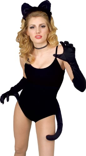 R1302 (Deluxe Catwoman Costume)