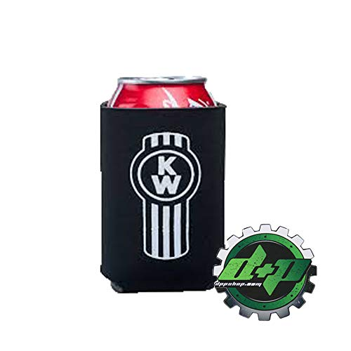 Used, Kenworth KW can Cooler coozie huggie Koozie Trucker for sale  Delivered anywhere in USA
