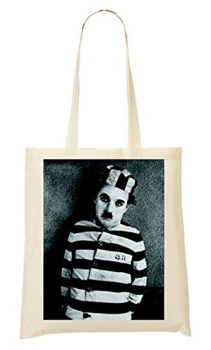 Sac Charlie Provisions Tout Sac Prison À Fourre Chaplin 1wAAgxOqT4