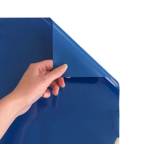 Siser EasyWeed 15x12 Sheet (Royal Blue, 3 pack)