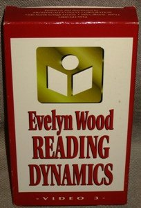 Evelyn Wood  Reading Dynamics   Volume 3