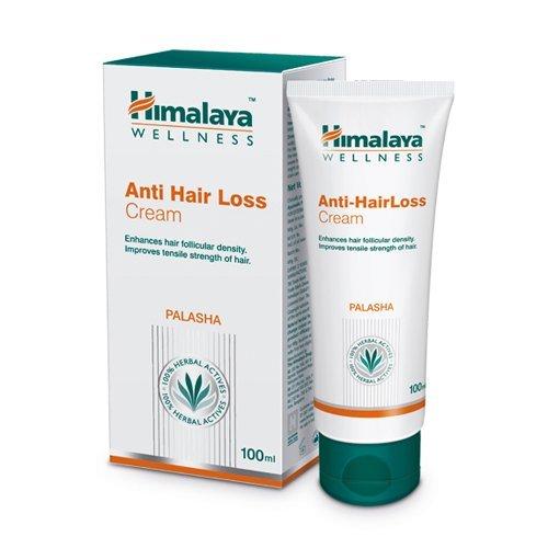 Glamorous Mart - Himalaya Herbals Anti Hair Loss Cream - 100ml