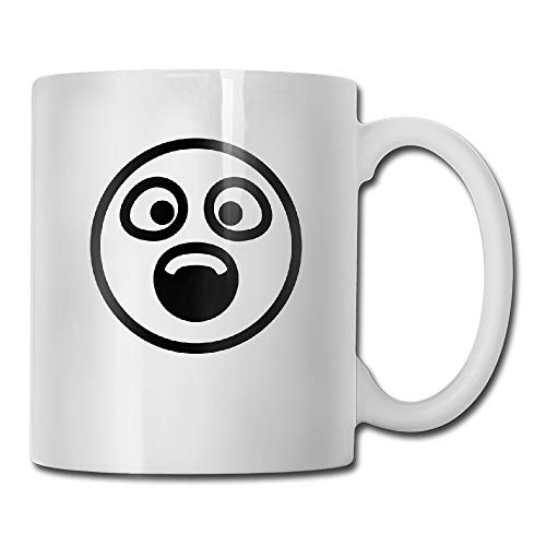 (Custom Fear Smiley Fun Mugs)