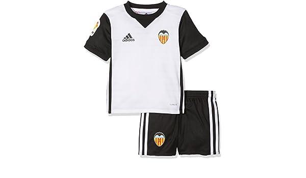 adidas Vcf H Mini Conjunto Equipación - Valencia CF, Unisex Adulto: Amazon.es: Ropa y accesorios