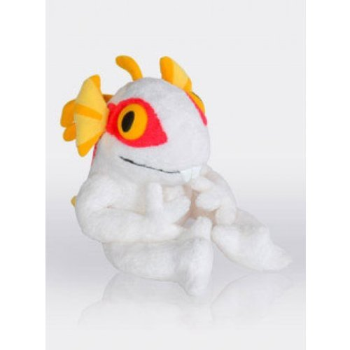 (Blizzcon 2009 Lurky the Murloc World of Warcraft Plush Doll by Blizzard Entertainment by Blizzard Entertainment)