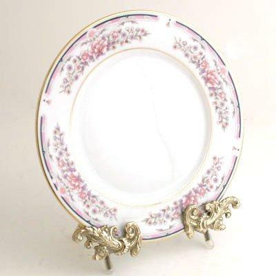 Brass 5 1/4u0026quot;H Victorian Plate Holder ...  sc 1 st  Amazon.com & Amazon.com: Brass 5 1/4