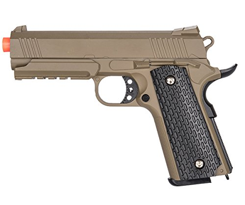 gas airsoft glock - 5