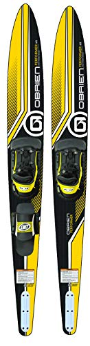 O'Brien Performer Combo Water Skis, 68