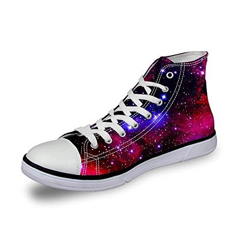 Universe Stivaletto Coloranimal Pantofole a 1 Donna Design IxqwW0ORwE