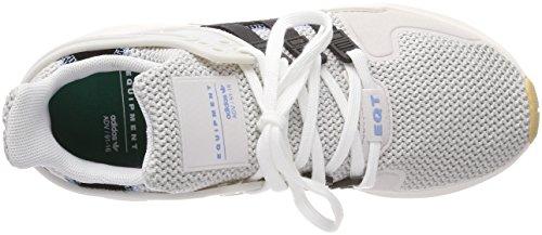 ADV EQT One Blue Damen Grey Black Fitnessschuhe adidas Core Support Ash CqRRwt