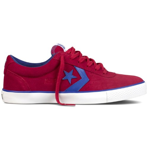 Converse KA One Vulc Ox Sue Varsity Red Red