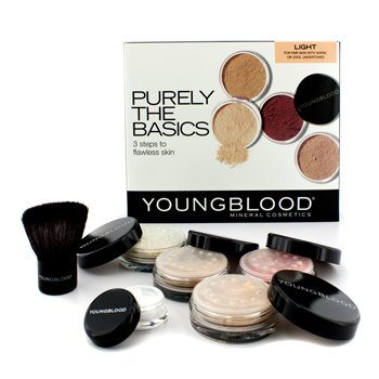 Make Up-Youngblood - Makeup Set - Purely The