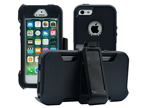 iphone 5s clip and case - 7