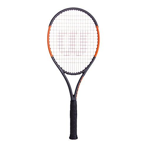 Wilson WRT73451U2 Burn 100ls Tennis Racquet Racket 4 1/4″