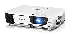 Epson EX3240 SVGA 3LCD Projector 3200 Lumens Color Brightness