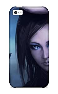 Case Cover Ergo Proxy/ Fashionable Case For Iphone 5c