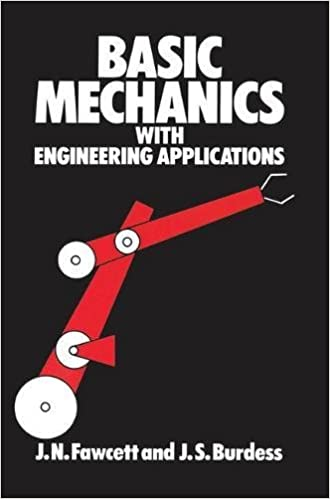 PDF] Basic Mechanics with Engineering Applications by J