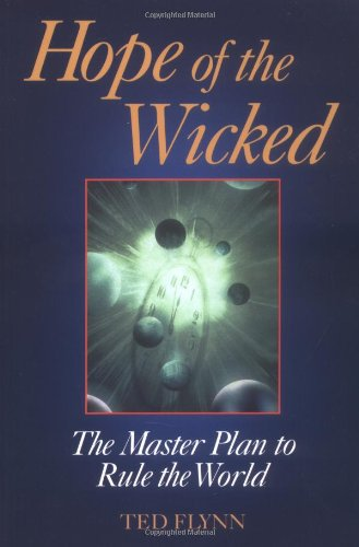 Hope of the Wicked pdf epub