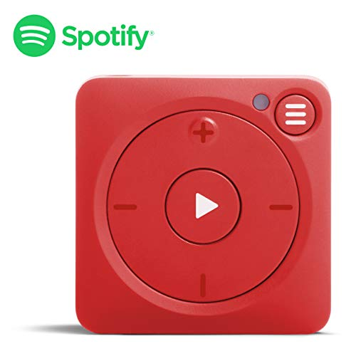Mighty Vibe Spotify Music Player...