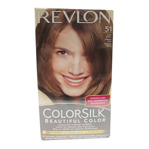 Revlon Colorsilk 51