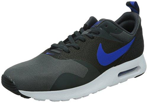 Nike Air Max Chaussures De Course Tavas Noir