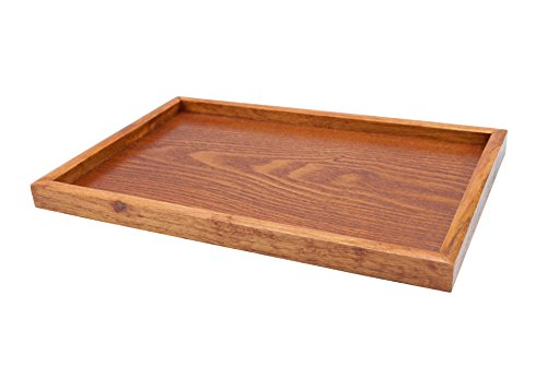 kitchen wood tray - 4