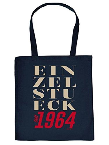 Aufdruck Tragetasche Geschenkidee Fun Tote 1964 Einkaufstasche Bag have Must Beutel Stofftasche Henkeltasche mit UvvPWYncR