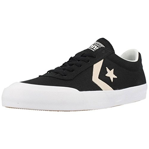 WH WHITE BLACK OX CONS Storrow STORROW Zapatillas OX WHITE BK Converse vTIqBI