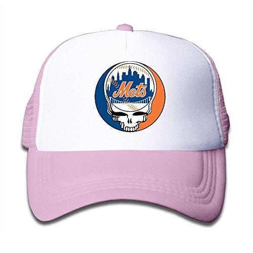Grateful Dead Trucker Hat: New York Mets Baby Cap Price Compare