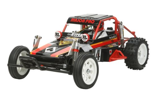- Tamiya 58525 RC Wild One