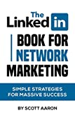 The Linkedin Book For Network Marketing