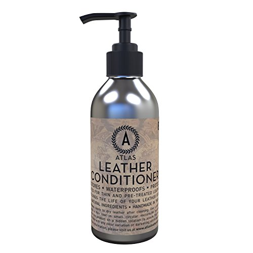 leather conditioner and restorer - 7