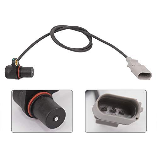 - Crank Crankshaft Position Sensor CPS Sensor Fits 06A906433F For Volkswagen VW Bora Golf Beetle Passat Polo Sharan/ZBN