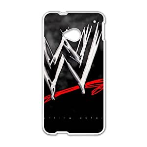 HTC One M7 Cell Phone Case White WWE as a gift J2281138