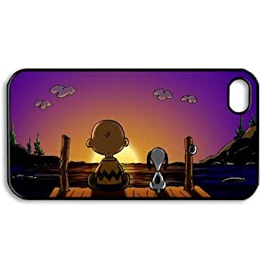 Cartoon Character Charlie Brown For Samsung Galaxy S5 Mini Case Cover Hard Plastic For Samsung Galaxy S5 Mini Case Cover