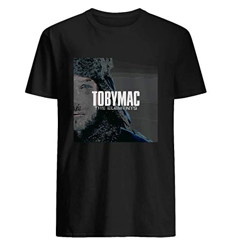 TobyMac - The Elements T-shirt for men women gift mother father day