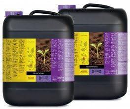 Abono Nutrition tierra a + B 10L–B 'Cuzz–Atami