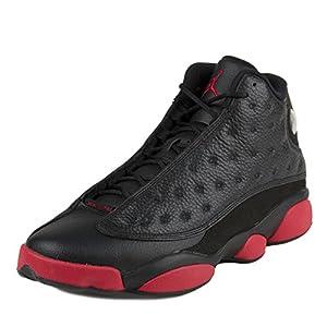 lowest price b75b8 8d218 Jordan Air 13 Retro Wheat Men Lifestyle Shoes - 10 (10 D(M)