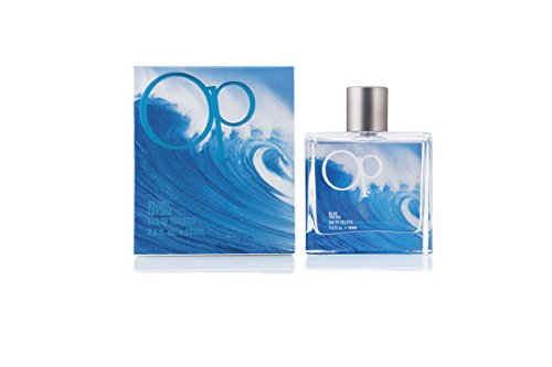 Ocean Pacific Blue for Him Eau De Toilette Spray, 3.4 Ounce