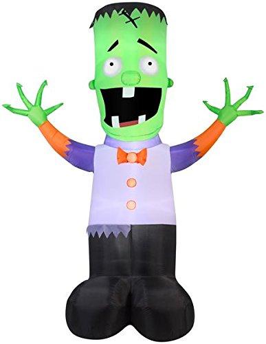 12' Airblown Giant Monster Boy Halloween (Halloween Airblown Inflatables Sale)