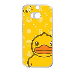 Cool-Benz Lovely B.Duck Phone case for Htc one M8