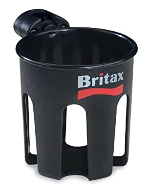 Britax B-Agile Stroller Adult Cup Holder from Britax