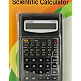 Scientific Calculator with Slide-On Case - Pack of 16