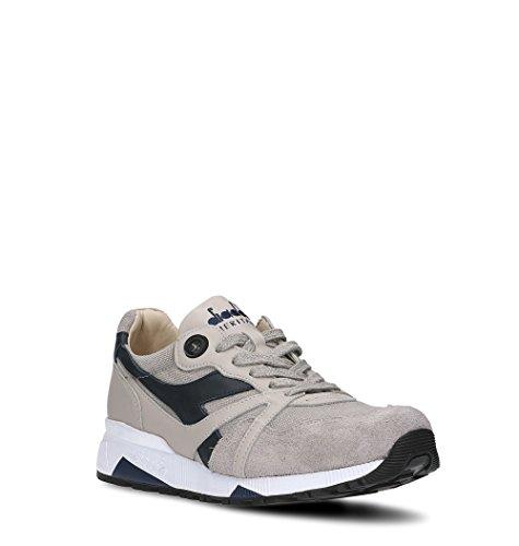 Uomo Sneakers Heritage 172779n900075067 Pelle Diadora Beige q78aOFH