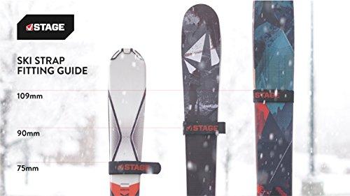Stage Ski Straps – DiZiSports Store