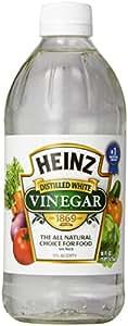 Heinz Distilled White Vinegar, 16 Ounce