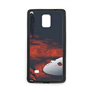 Tokyo Ghoul Samsung Galaxy Note 4 Cell Phone Case Black 91INA91488442