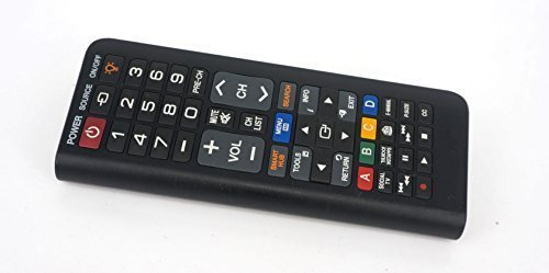New Samsung Remote Control BN59-01134B for Samsung SMART TV