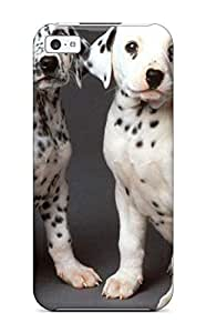5822526K27117452 New Style Tpu 6 (4.5) Protective Case Cover/ Iphone Case - Dalmatian